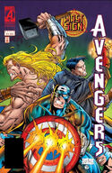 Avengers Vol 1 396