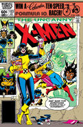 Uncanny X-Men Vol 1 153