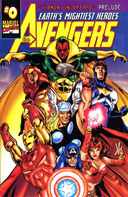 Avengers Vol 3 0