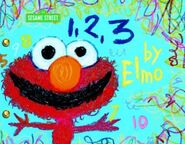 1, 2, 3 by Elmo