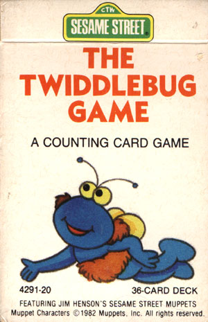 Game.twiddlebug