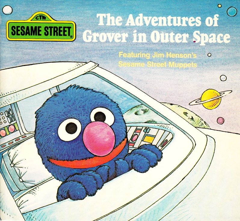Outer space books for Jobs in outer space