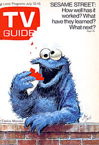 TVGUIDE Jul 10 1971