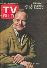TVGUIDE Apr 22-28, 1972