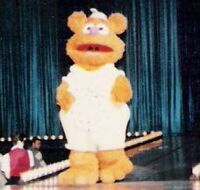 Baby fozzie full body