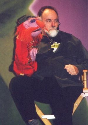 Muppetfestfloydnelson