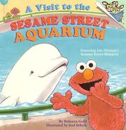 A Visit to the Sesame Street Aquarium