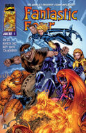 Fantastic Four Vol 2 8