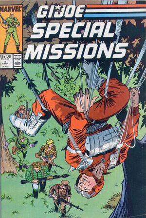 G.I. Joe Special Missions Vol 1 4