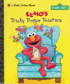 Elmo&#39;s Tricky Tongue Twisters
