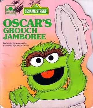 Oscarsgrouchjamboree
