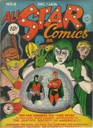 All-Star Comics 8