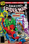 Amazing Spider-Man Vol 1 158