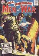 All-American Men of War 61