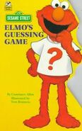 Elmo's Guessing Game