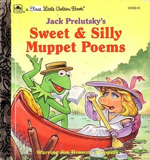 Sweetsillymuppetpoems