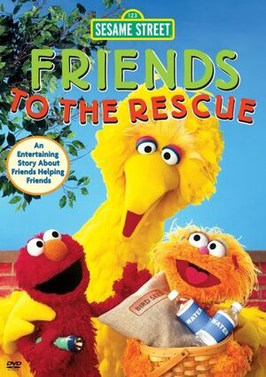 Friendsrescue