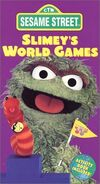 Slimey&#39;s World Games