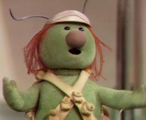 Cotterpin Doozer - Muppet Wiki