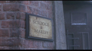 Scroogemarley