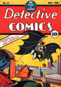 Detective Comics 27