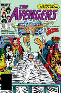 Avengers Vol 1 240