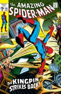 Amazing Spider-Man Vol 1 84