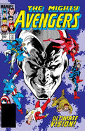 Avengers Vol 1 254