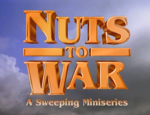 Nutstowar