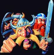 Lost Vikings Dwarves