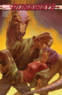 Runaways Vol 2 4