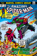 Amazing Spider-Man Vol 1 122