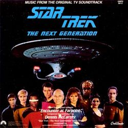 Cover STTNG OST