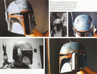Boba Fett--1st Preproduction Prototype Helmet