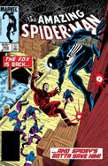 Amazing Spider-Man Vol 1 265