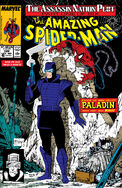 Amazing Spider-Man Vol 1 320