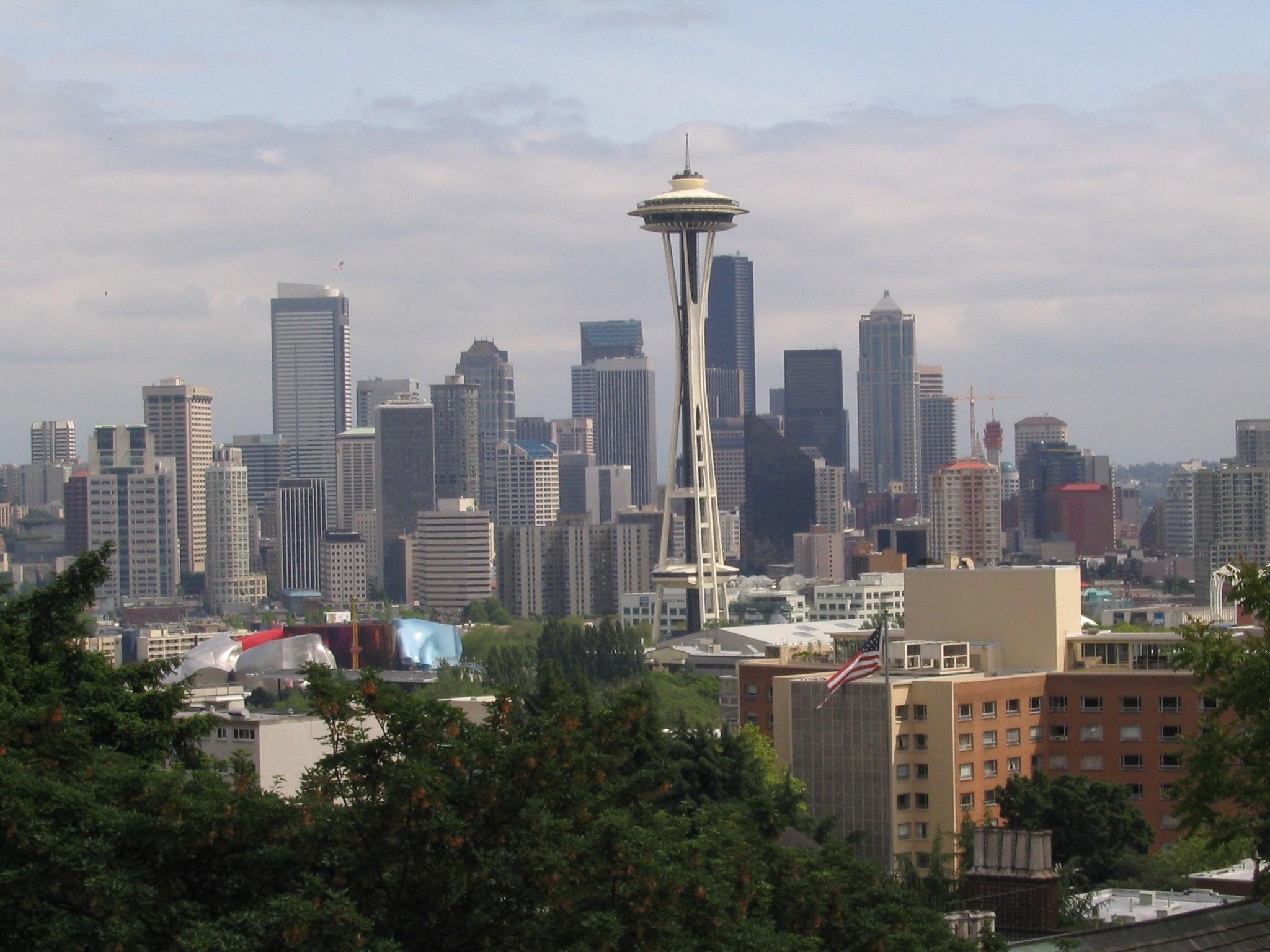 Seattle - Wikia Travel