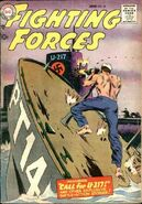 Our Fighting Forces 34