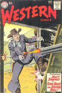 Western Comics 84