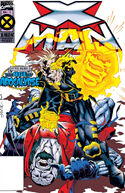 X-Man Vol 1 4