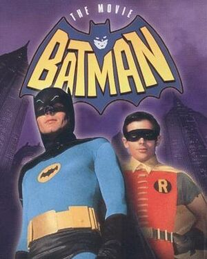 Batman 1966 movie