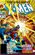 Uncanny X-Men Vol 1 301