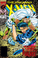 Uncanny X-Men Vol 1 312