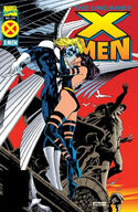 Uncanny X-Men Vol 1 319