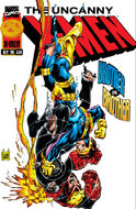 Uncanny X-Men Vol 1 339