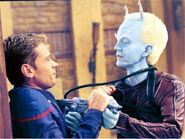Andorian incident