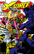 X-Force Vol 1 14