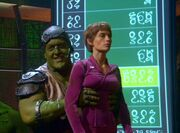 T&#39;Pol auction