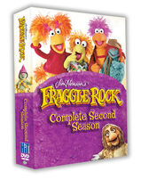 FraggleRockDVDS2