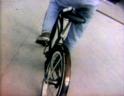 Ridingbikefilm